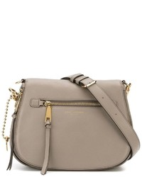 Marc Jacobs Recruit Saddle Crossbody Bag