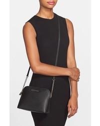 5eee86087c388e ... MICHAEL Michael Kors Michl Michl Kors Large Cindy Saffiano Leather Crossbody  Bag ...