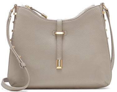 09a190130f98 ... Vince Camuto Molly Leather Crossbody Bag