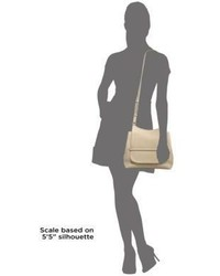 afb7f3229a ... The Row Sideby Pebbled Leather Crossbody Bag ...