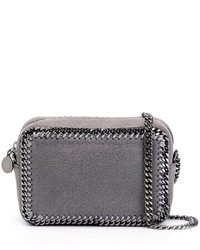 Stella McCartney Falabella Zip Crossbody Bag