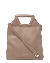 Urban Originals Vegan Leather Crossbody Bag