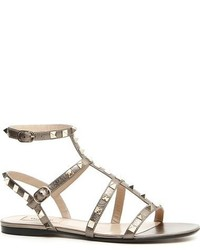 Rockstud gladiator sandal medium 516627