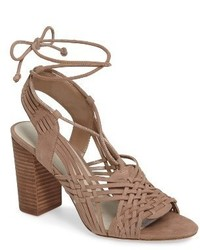 1state shannen block heel sandal medium 3654396
