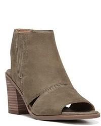 Franco Sarto Galaxy Block Heel Sandal