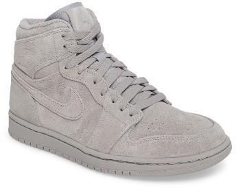 cheap for discount 88a3c ce511 $140, Nike Air Jordan 1 Retro High Top Sneaker