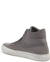 bd570f36eb Wings + Horns Court High Top Sneaker, $430 | Nordstrom | Lookastic.com