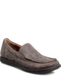 Brn polo loafer medium 765236