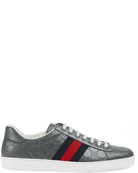 Gucci Ace Signature Sneaker