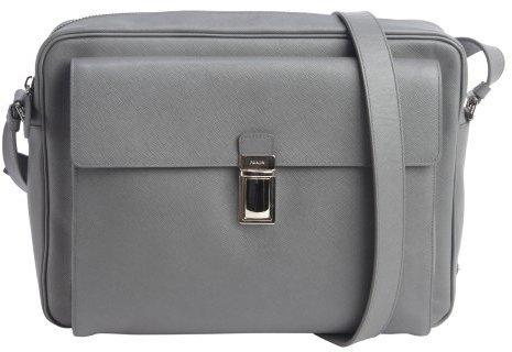 Prada Bag Grey