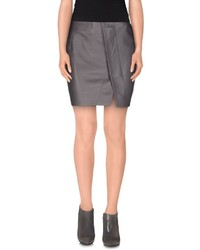 Acne Studios Mini Skirts