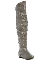 Carrini Over The Knee Tall Boot
