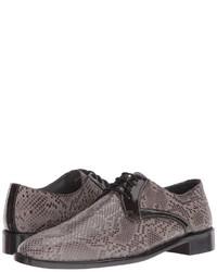 Stacy Adams Rinaldi Leather Sole Plain Toe Oxford Plain Toe Shoes