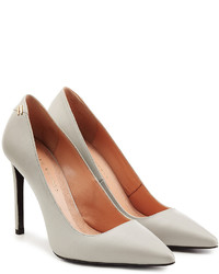 Roland Mouret Leather Pumps