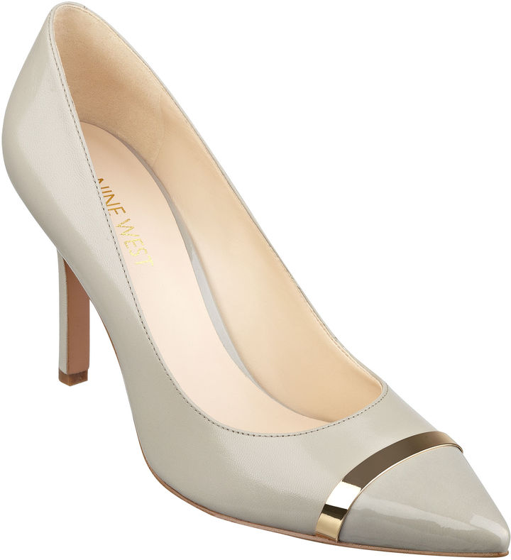 ... Nine West Matea Pointed Toe Pumps ...