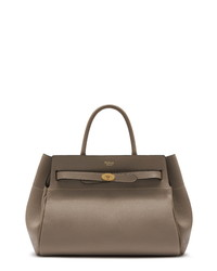 Mulberry Bayswater Ed Leather Satchel