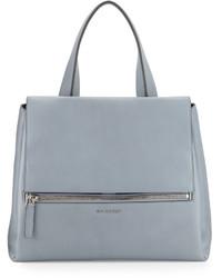 Pandora medium waxy calf bag gray medium 282301