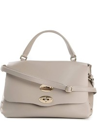 Zanellato small postina satchel medium 171385