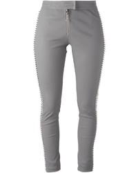 Sheeba leather trousers medium 349138