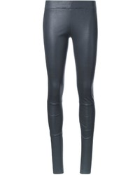 Sylvie schimmel fun stretch leggings medium 1213703