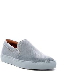 Aquatalia Anderson Weatherproof Slip On Sneaker