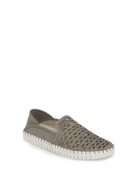 Nic+Zoe Janelle Perforated Slip On