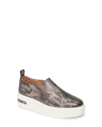 Linea Paolo Kai Platform Sneaker