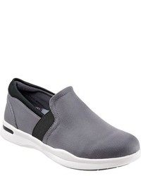 Softwalk Vantage Slip On Sneaker