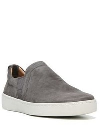 Vince Soren Leather Sneakers