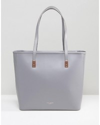 Ted Baker Chelsey Large Leather Shopper