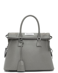 Maison Margiela Grey Medium 5ac Bag