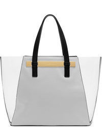 Vince Camuto Jace Clear Tote