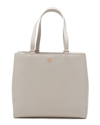 DAGNE DOVE R Large Allyn Leather Tote