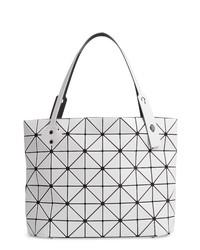 Bao Bao Issey Miyake Rock Matte Shoulder Bag