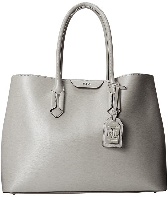 Lauren Ralph Lauren Tate City Tote   Where to buy   how to wear 72e8054f9f