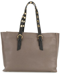 Tote bag with contrasting straps medium 5275504