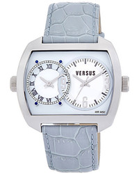 Versus By Versace Easy Dual Watch