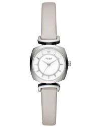 Kate Spade New York Barrow Leather Strapbracelet Watch 24mm