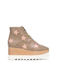 Stella McCartney Elyse Boots