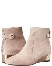 Tory Burch Marisa 40mm Wedge Bootie Boots