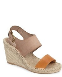 Espadrille wedge sandal medium 3996174