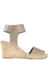 Vince Sophie Espadrille Wedge Sandals