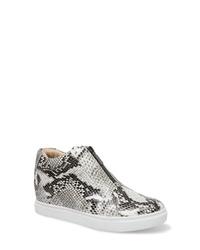 Blondo Glenda Waterproof Sneaker Bootie