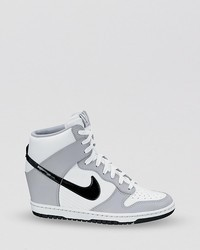Up Hi To Sky Top Lace Nike Buy Dunk Sneakers High Wedge Where 5vpwRFW