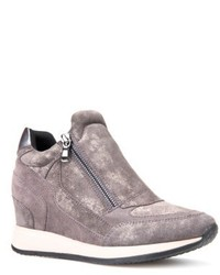 Nydame wedge sneaker medium 5169134
