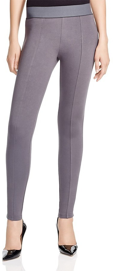 77f5138c36c801 Hue Blackout Leggings, $48 | Bloomingdale's | Lookastic.com
