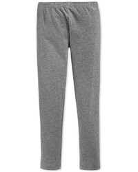 Epic Threads Girls Heathered Leggings Only At Macys