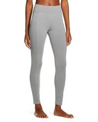 ca3d754fac8610 Women's Grey Leggings by Merona | Women's Fashion | Lookastic.com
