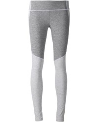 Outdoor Voices Panelled Leggings