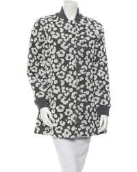 Thakoon Bomber Coat W Tags